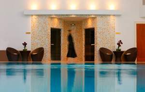 Spa & Wellness Centre Shelbourne Hotel