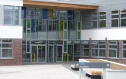 Luttrellstown Education Campus