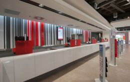 Australia Post Retail Fit-Out